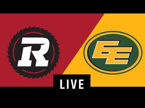 Ottawa REDBLACKS vs. Edmonton Eskimos | 103rd Grey Cup Presented by Shaw (6:00PM ET)
