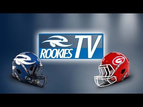 LNFA Seria A - J05 Rookies vs Giants