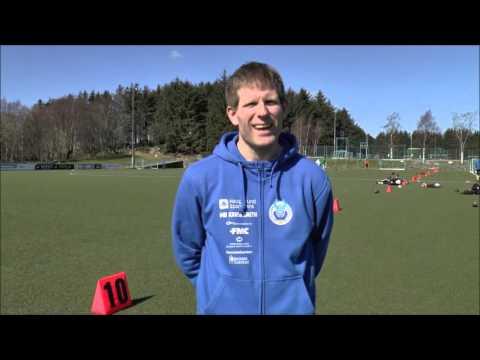 Intervju med Kristian Austreim 20160409
