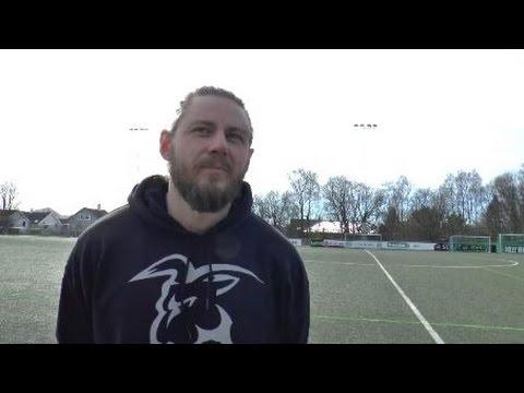Intervju med Jarle Vangsnes 20160416