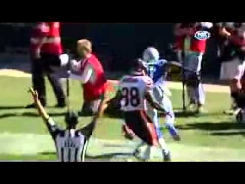 Calvin Johnson Robbed by NFL's Horrible Catch Rule