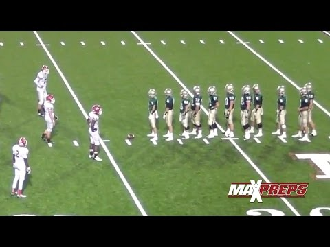 Single File Please - Mountain Brook (AL) huddles differently
