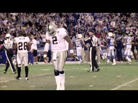 ESPN | Jamarcus Russell - Waking Up [FULL FEATURE]