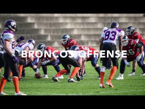Calanda Broncos 2015