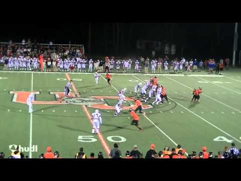Chandler Whittlesey Sophomore College Highlights