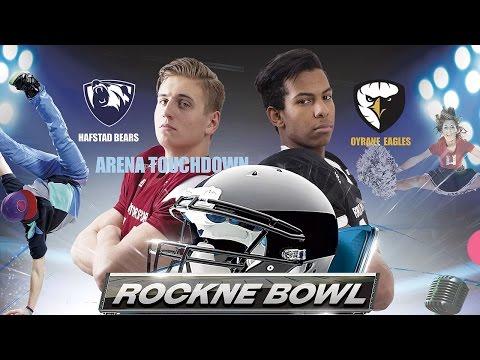 Rockne Bowl 2017