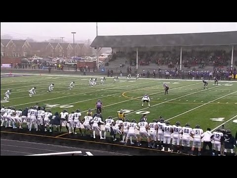 2014 Wesley College at Mount Union