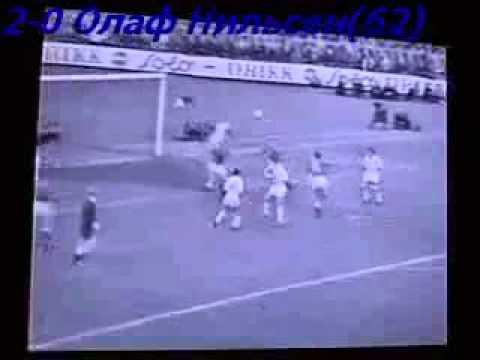 QWC 1966 Norway vs. Yugoslavia 3-0 (16.06.1965)