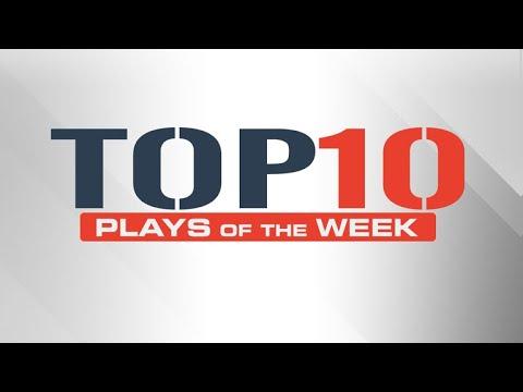 Top Plays of the Week // Week 10