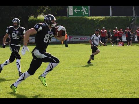 Moritz Boehringer 2014 Full Season Highlights    HD