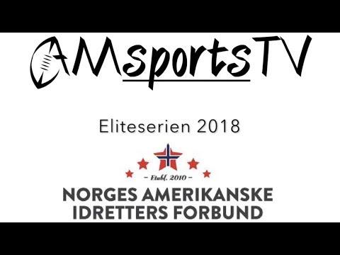 Eliteserien 2018 Season Highlights