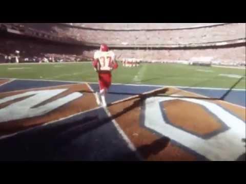 Joe Delaney #37 - Haughton High School - Kansas City Chiefs
