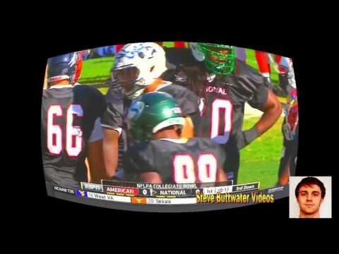 2015 NFLPA Collegiate Bowl