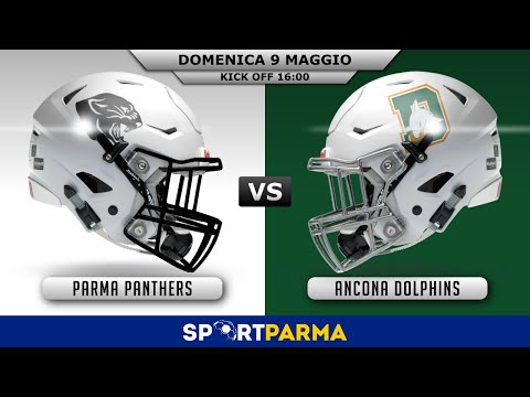 Panthers Parma - Dolphins Ancona LIVE