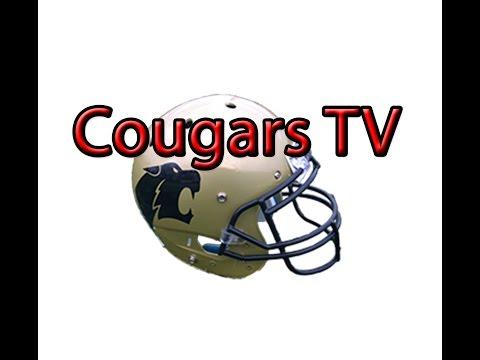 Match D1 Cougars Vs Flash SD