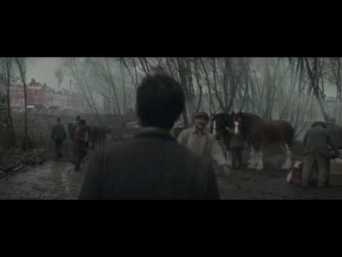 """Budweiser 2017 Super Bowl Commercial   """"Born The Hard Way"""""""