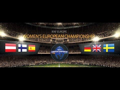 5th/6th Position WEC2015 || Spain vs Sweden
