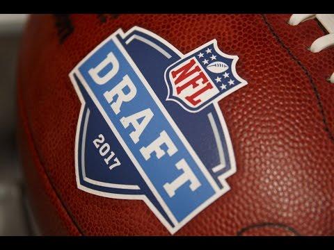 DIREKTE: NFL-draften 2017