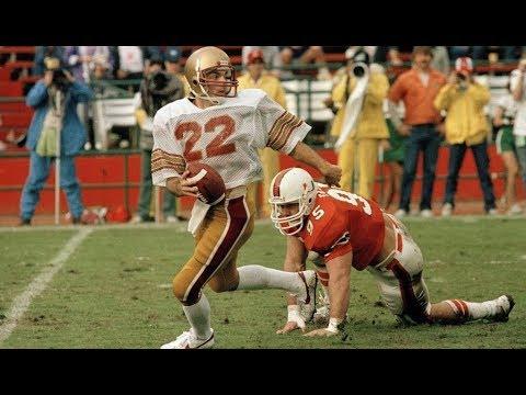 1984 #10 Boston College @ #12 Miami No Huddle