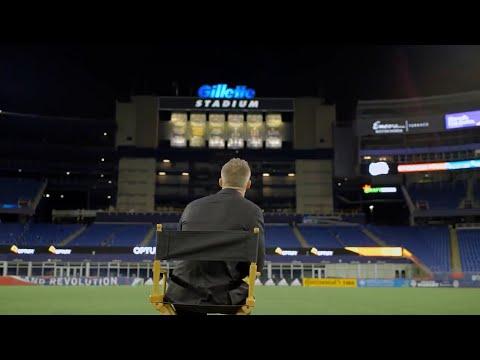 Julian Edelman FULL Retirement Video