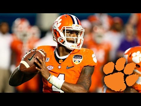 Clemson Football: 3 Advantages Over Alabama In Title Game