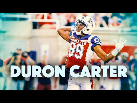 Duron Carter Montreal Highlights (2013 & 2014)