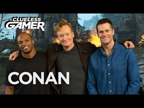 """Clueless Gamer Super Bowl Edition: """"For Honor"""" 