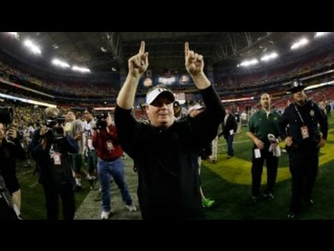 The Chip Kelly Story