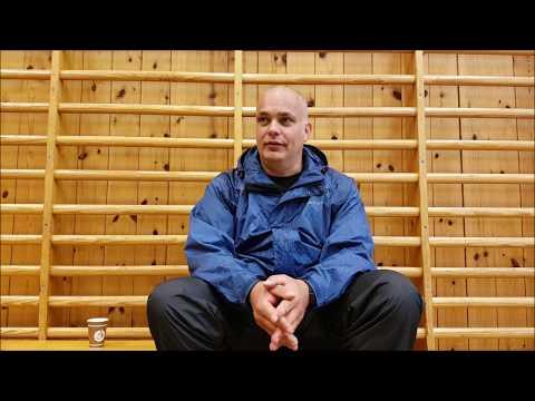Intervju med Christian Detjen 2.juli 2017