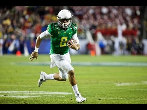 Oregon Ducks 2014 Highlights ||Smell The Roses||