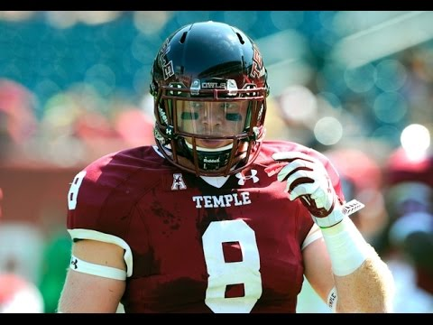 Tyler Matakevich || Temple Highlights