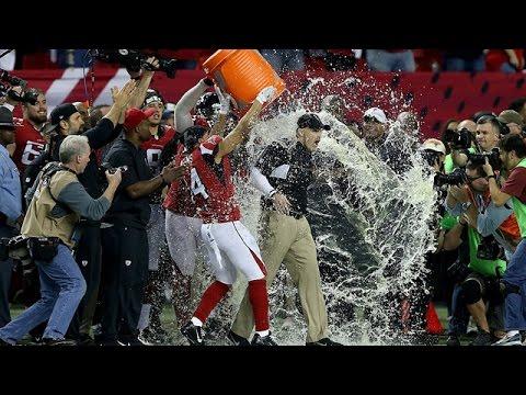 "Atlanta Falcons ""Underdogs"" | Super Bowl 51 Hype | #RiseUp #SB51"