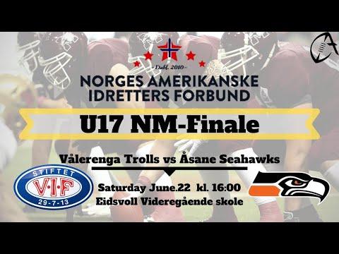 U17 NM-Finale 2019