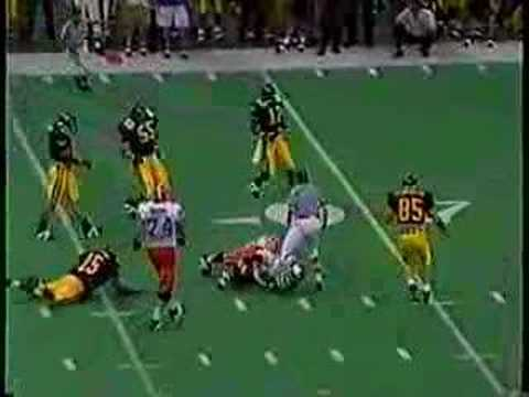 My Favorite Trick Play by Spurrier