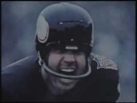 Minnesota Vikings • Joe Kapp