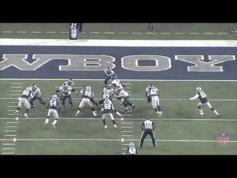 Evan Mathis 2014-15 Highlights