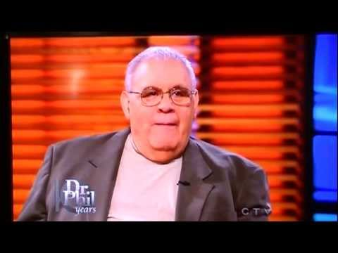 Angelo Mosca on the Dr Phil Show