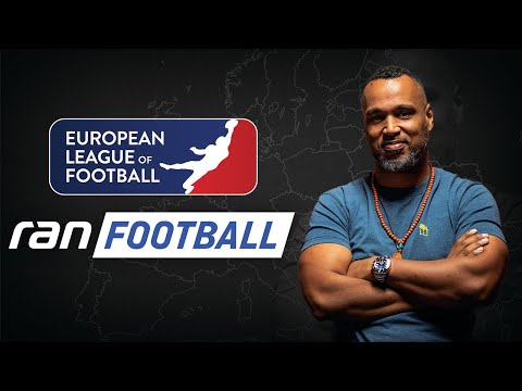 Commissioner Patrick Esume Interview with RAN - English subtitles