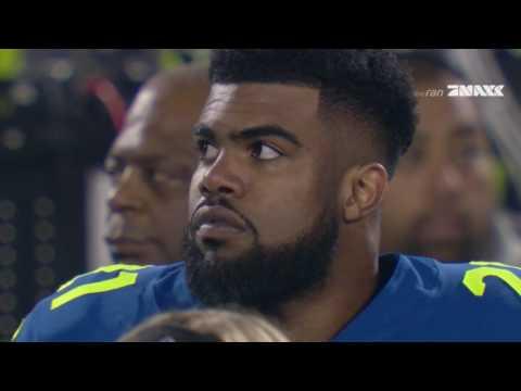 NFL Pro Bowl 2017 (HD, full-length, German commentary)