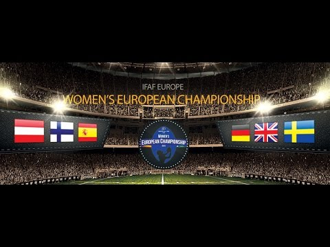 FINAL WEC2015 || Finland vs Great Britain