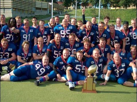 NM Finale - Vålerenga Trolls vs Eidsvoll 1814, 6. juli 2003