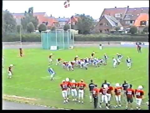 Norway vs. Finland NJC 1999
