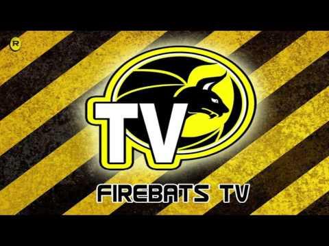 Valencia FireBats Vs Reus Imperials