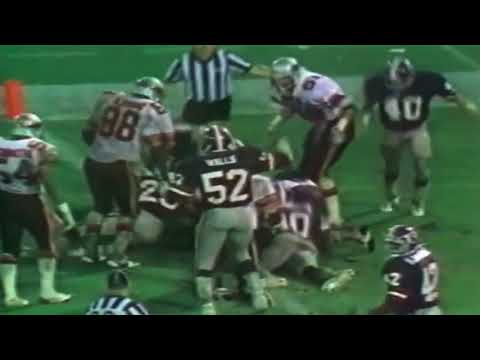 The Best of USFL Football Funnies