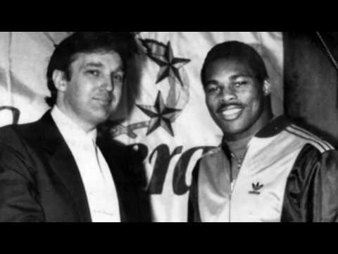 1984: The Year Donald Trump Bought the USFL New Jersey Generals