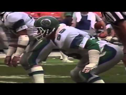 USFL - Hit After Hit