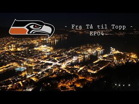 """""""Fra Tå til Topp"""" EP04 - Tackling, and Espen Kolderup"""