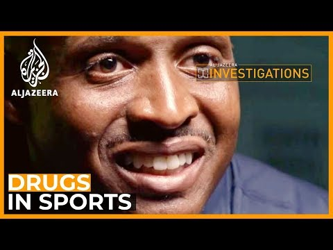 The Dark Side: Secrets of the Sports Dopers l Al Jazeera Investigations