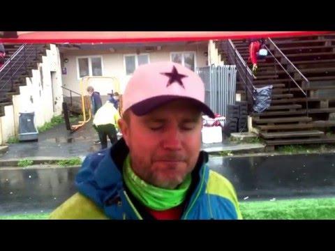 Bård Aune intervju