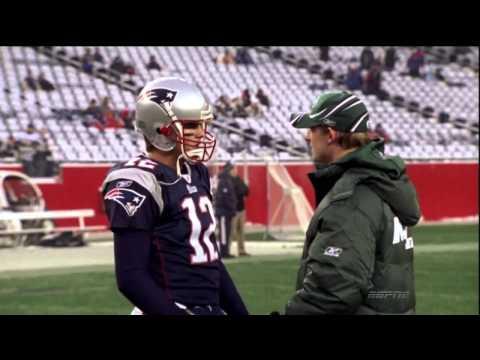 Year of the Quarterback - The Brady 6